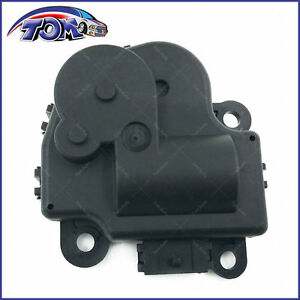 Brand New Heater Blend Door Actuator For 04 10 Chevy Impala 604 108