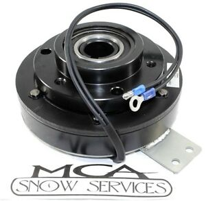 Salt Spreader 1 Electric Clutch 12v Buyers Saltdogg 1401150
