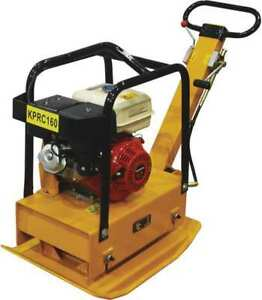 Kushlan Products Kprc270 Vibratory Reversible Plate Compactor