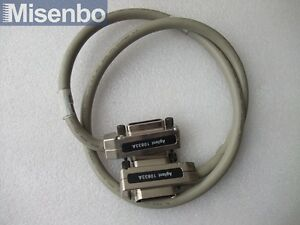 5pcs Agilent Hp 10833a Hpib Gpib Ieee 488 Interface Cable 1m