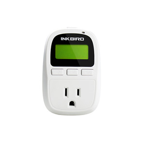 Inkbird Wifi Digital Smart Temperature Controller C919 Remote Control Timer Cool