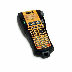 Dymo Industrial Rhino 5200 Label Maker 1755749 Label_maker