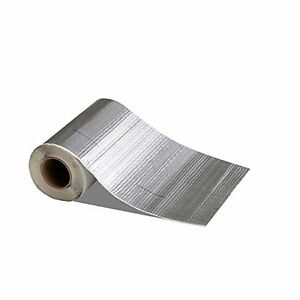 Mfm Building Products 50041 6 Peel Seal Aluminum Roll Roofing