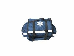 Navy Ems emt Paramedic First Responder Trauma Kit