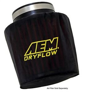 Aem Induction 1 4000 Dryflow Air Filter Wrap