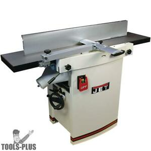 Jet 708475 Jjp 12 12 Planer Jointer Combination New