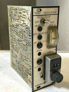 Ge Temperature Regulator Board Ic3622gtrh1a