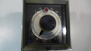 Eagle Signal Industrial Controls Hp518 15 Minute Timer