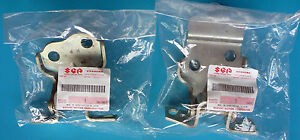 Door Hinge Kit Rh Geo Metro Convertible Swift Gt 1989 94 Genuine Oe New
