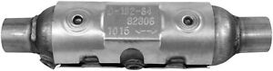 California Carb Legal Universal Fit Catalytic Converter 82806