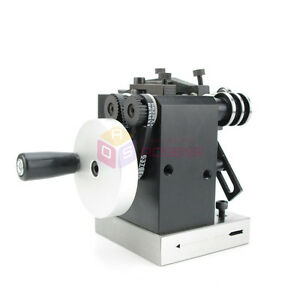 New High Precision Mini Punch Pin Grinder Grinding Machine Lathe Turning Tool