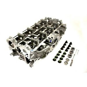 Ford Performance 2015 2018 Mustang 2 3l Ecoboost Cylinder Head M 6049 M23