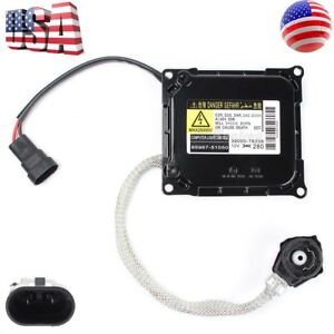 New Xenon Hid Headlight Ballast Control Module For Lexus Toyota 2006 2011