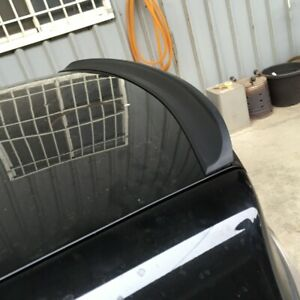 Flat Black 244 Sg Rear Trunk Spoiler Wing For 1996 2000 Honda Civic Sedan Coupe