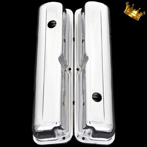 Valve Covers Ford F E For 352 360 390 427 428 Ford Engines Factory Height