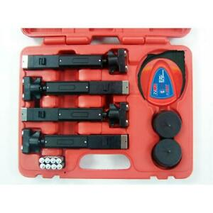 E z Red Ezline Wheel Laser Alignment Tool