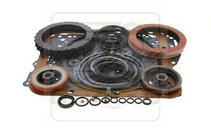 Ford C4 Alto Red Eagle Kolene Master Transmission Rebuild Overhaul Kit 1964 69
