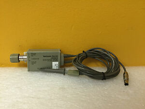Tektronix P6230 1 5 Ghz 10x Variable Offset Probe Lead Grabber Tested