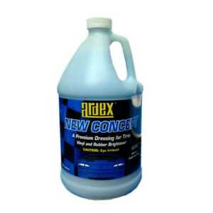 Ardex Wax 6239 01 1 Gallon New Concept Tire Dressing New