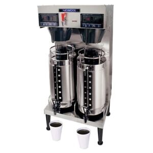 Newco 701855 Gxdf 8d Coffee Brewer new Authorized Seller