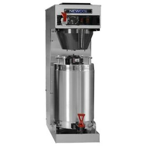 Newco 701645 Gxf 8d Coffee Brewer new Authorized Seller