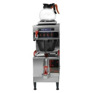 Newco 701450 Gxf3 15 Coffee Brewer new Authorized Seller