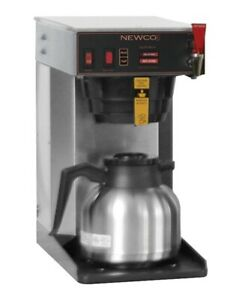 Newco 108025 b Ia tc Coffee Brewer new Authorized Seller