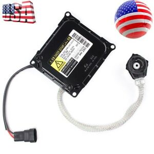 Hid Xenon Headlight Ballast Control Unit For Lexus Ls460l Ls600h Rx350 Rx450h Us