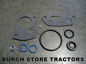 New Farmall Hydraulic Pump Rebuild Kit 140 130 Super A 100 Super C 200 230