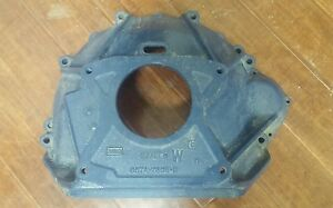1965 1976 Ford Truck C5ta 7505 B Bell Housing Manual Trans F150 F250 F350