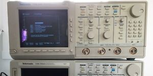 Tektronix Tds 540 4 Channel Digitizing Oscilloscope 500mhz 1gs s