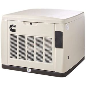 Cummins Rs13a 13kw Quiet Connect trade Series Home Standby Generator
