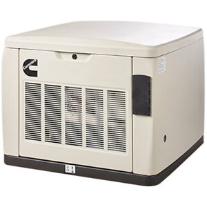 Cummins Rs20a 20kw Quiet Connect trade Series Home Standby Generator