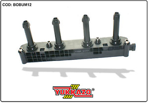 new Yukkazo Ignition Coil For Chevrolet 1 8l Optra Daewoo Lacetti