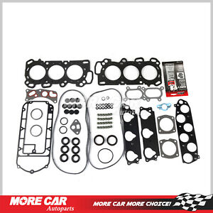 Mls Head Gasket Set For 2003 2007 Honda Accord Ex Lx 3 0l J30a4 J30a5 Hs26334pt