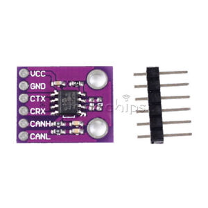 Mcp2551 High Speed Can Communicate Protocol Controller Bus Interface Module New
