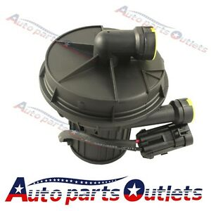 New For Buick Cadillac Chevy Gmc Oldsmobile Secondary Smog Air Pump 12574379