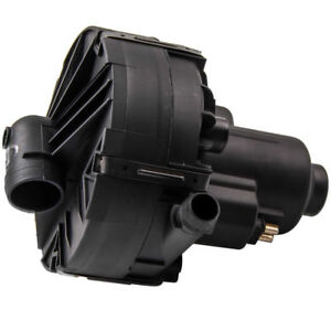 New Secondary Air Injection Smog Air Pump For Mercedes Benz E350 R350 0001405185