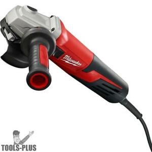 Milwaukee 6117 33 5 Slide Switch Small Angle Grinder New