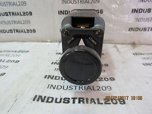 General Electric Rotary Switch 16sb1a2x2 New