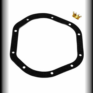 Dana 44 Rear End Cover Gasket Fits Dana 44 Differential Jeep Chevy Dodge