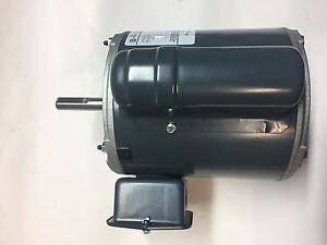 Vulcan Convection Oven Fan Motor Oem 358516 1 115v 2 Speed Vc4gd