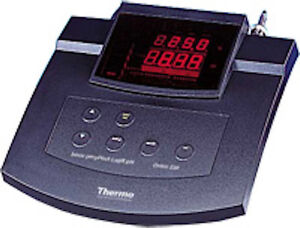 Thermo Scientific Orion 370 Logr Benchtop Ph ise Meter