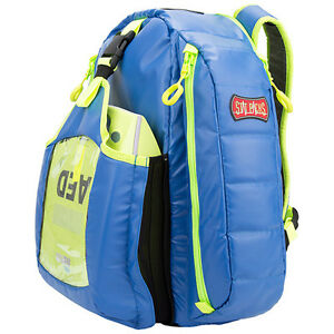 Statpacks G3 Quicklook Aed G35007bu Blue