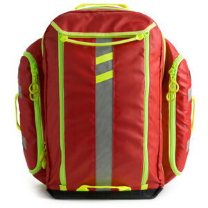 Statpacks G3 Breather G35008re Red