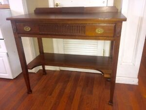Hall Entry Piece Server 198 00 Shipping By Greyhound Express