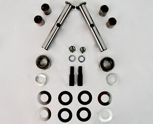 King Pin Kit For 1937 41 Ford Straight Axle Spindle