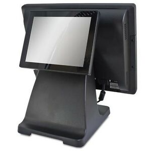 Frozen Yogurt Pos All in one Touch System Model E4 rs 2 Terminals