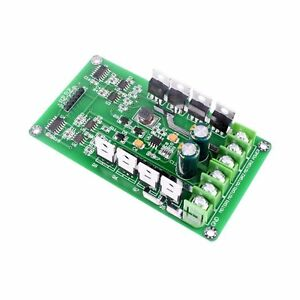 Dual Motor Driver Board For Arduino Robot quimat 3 36v 15a H b 2 Day Shipping