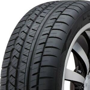 215 50r17xl Cooper Zeon Rs3 a Tires 95 W Set Of 4